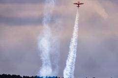Oceana Air Show
